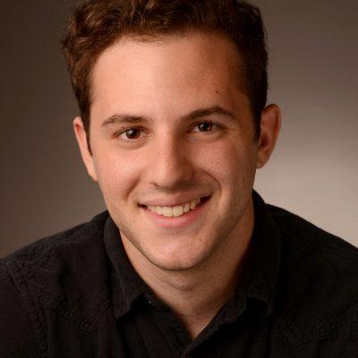 Zachary Michael